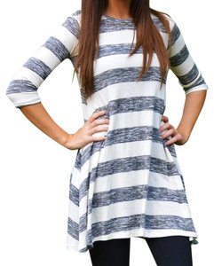 Blackberry Boutique Tunic