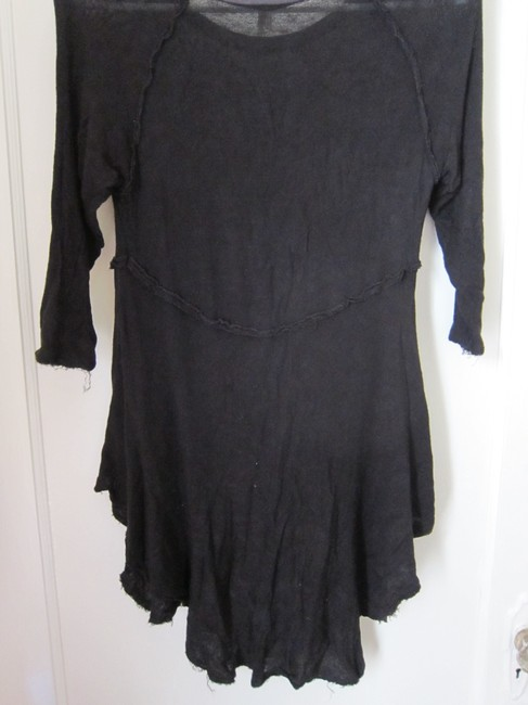 Free People Top Black