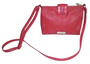 Steve Madden Leather Cross Body Bag