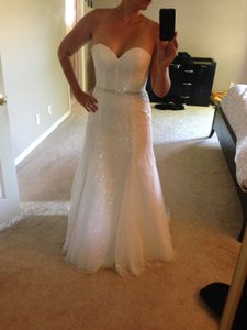 Wtoo The Charlize Gown Wtoo Wedding Dress