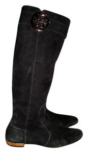 Tory Burch Nordstrom Saks Fifth Avenue Black Boots