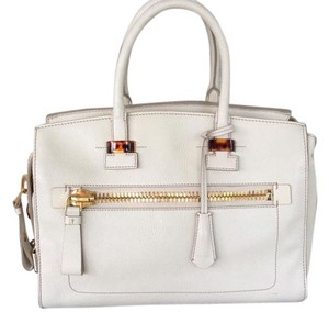 Tom Ford Gucci Charlotte Tote in Ivory