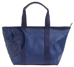 Tory Burch 11169674 Tote in Bright Navy