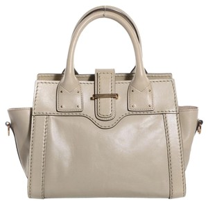 Chloé Tote in Off-white/neutral
