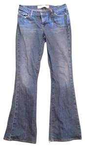 Mossimo Supply Co. Mossino Cotton Boot Cut Jeans