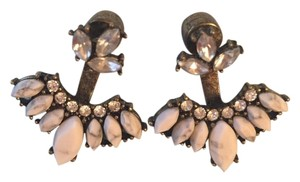 BaubleBar Crystal Ear Jackets