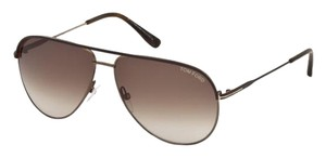 Tom Ford Tom Ford Sunglasses FT0466 49E