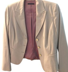 Elie Tahari Light beige Blazer