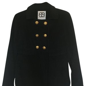 Edward An Military Jacket