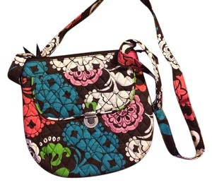 Vera Bradley Cross Body Bag