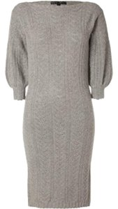 Ralph Lauren Black Label Cashmere Dress