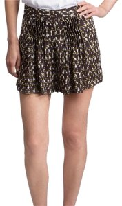 Halston Dress Shorts Multi