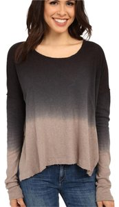 Free People T Shirt Ombre