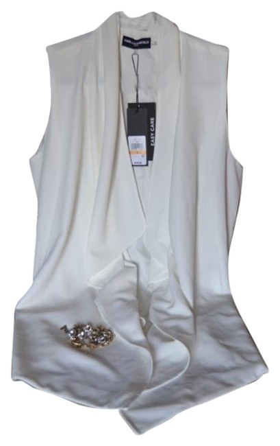 on sale Karl Lagerfeld Tunic - 44% Off Retail