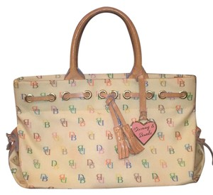 Dooney & Bourke Satchel