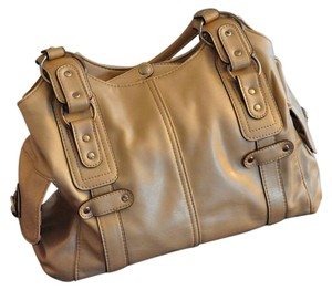Emilie M Shoulder Bag