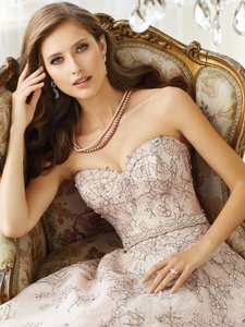 Sophia Tolli Y11576 - Starling Wedding Dress
