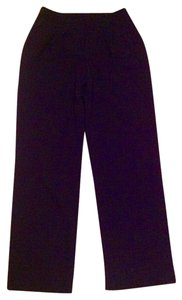 Jones New York Platinum Polyester Lined Pants