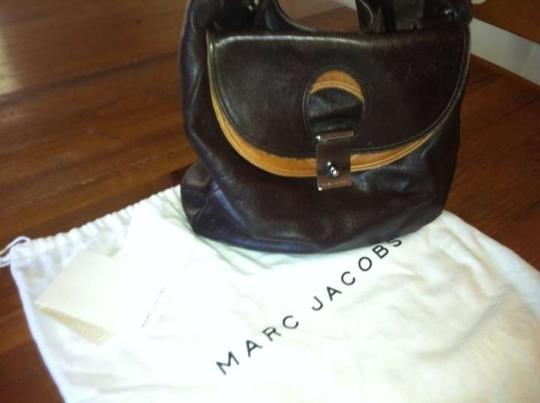 Marc Jacobs Leather Purse Shoulder Bag