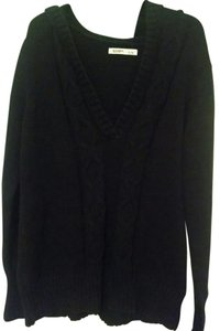 Old Navy Black Sweater Jacket