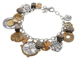 Silpada Silpada Perfect Compostion Bracelet B3078