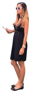 Mar dagmar short dress Black on Tradesy