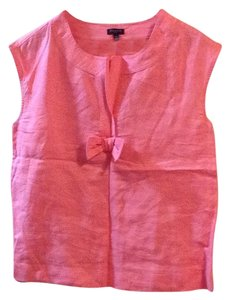 Talbots Top Pink