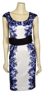 White House | Black Market Elegant Sz 0 Dress