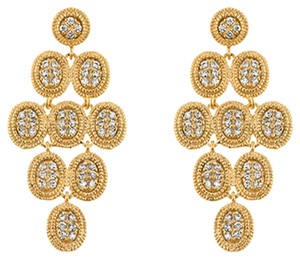 Other Cluster Earrings