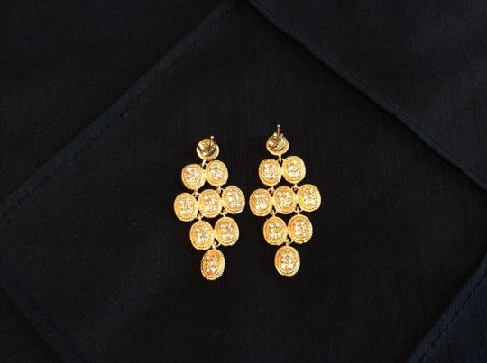 Other Cluster Earrings Image 2