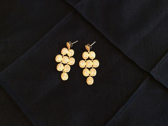 Other Cluster Earrings Image 3
