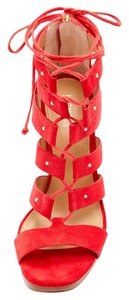 Michael Kors Coral Reef Sandals