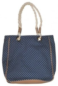 Liz Claiborne Tote in Blue