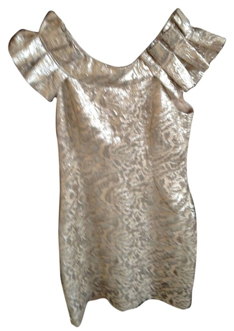 Preload https://item3.tradesy.com/images/marchesa-silver-above-knee-formal-dress-size-6-s-1820232-0-0.jpg?width=400&height=650