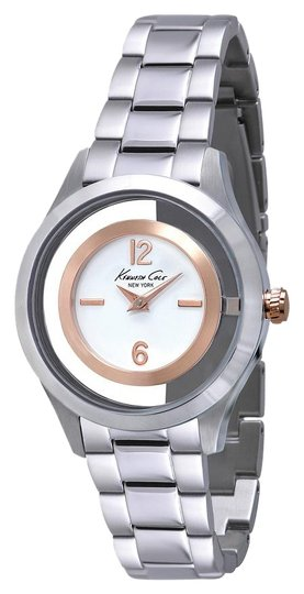 Kenneth Cole Kenneth Cole New York Women's Analog Watch Image 0