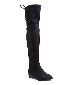 Steve Madden Orlene Over The Black Boots
