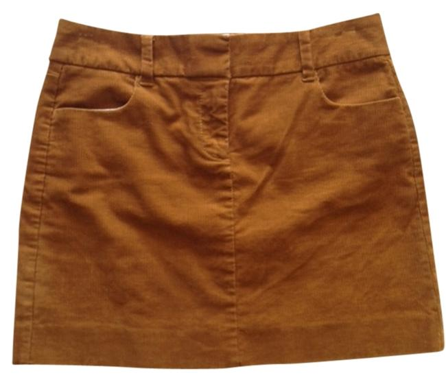 Preload https://item5.tradesy.com/images/jcrew-brown-corduroy-miniskirt-size-2-xs-26-1820264-0-0.jpg?width=400&height=650