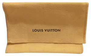 Louis Vuitton A31 LOUIS VUITTON Logo Drawstring Dust Cover Storage