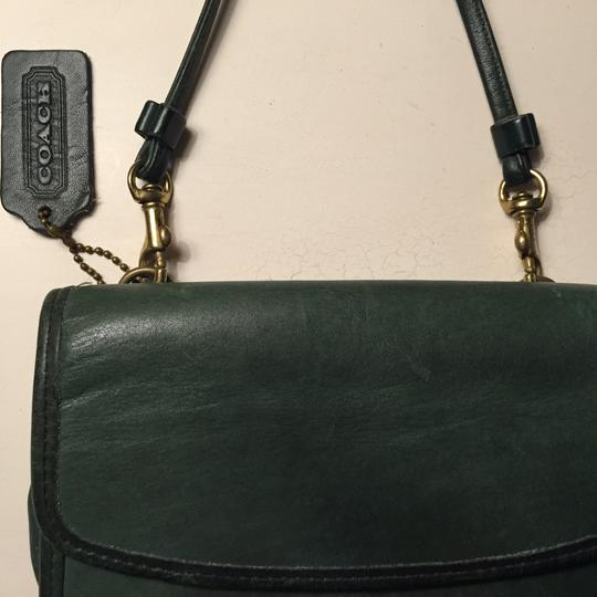 Coach Clutch Wallet Cross Body Bag Image 1