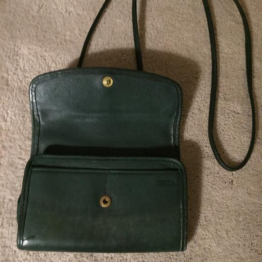 Coach Clutch Wallet Cross Body Bag Image 2