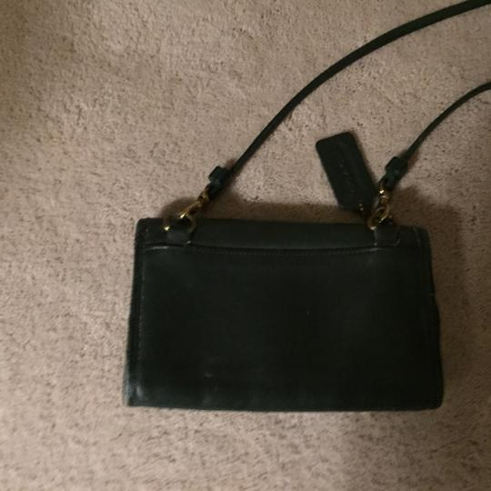 Coach Clutch Wallet Cross Body Bag Image 6