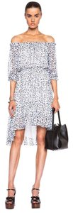 Diane von Furstenberg Dvf New With Tags 2016 Collection Dress