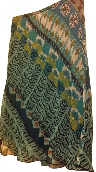 Preload https://img-static.tradesy.com/item/182039/wrapper-blues-tribal-vintage-look-comfortable-small-28-size-6-s-28-0-0-650-650.jpg