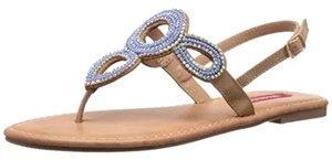 UNIONBAY Blue Sandals