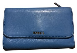 Fossil Fossil Bifold Wallet
