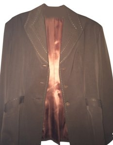 Other 1930's Tailored Suit Jacket - Hermes Style-Hand sewn, No tag