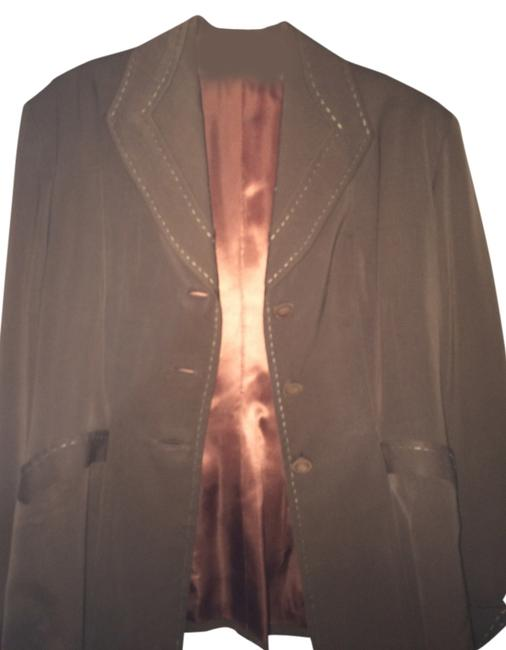 Preload https://item5.tradesy.com/images/brown-1930-s-tailored-jacket-hermes-style-hand-sewn-no-tag-shorts-suit-size-8-m-1820564-0-0.jpg?width=400&height=650