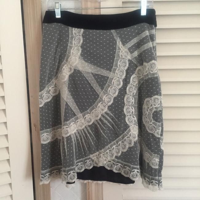 Anthropologie Skirt