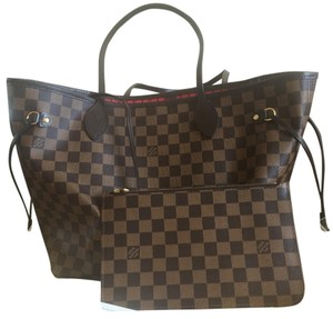 Louis Vuitton 1800! With Fall200 promo code Tote in Brown