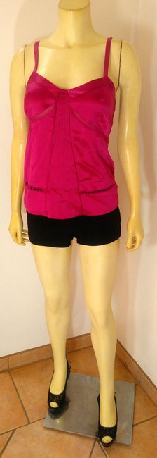 Marc Jacobs Size 2 P2189 Top pink Image 2